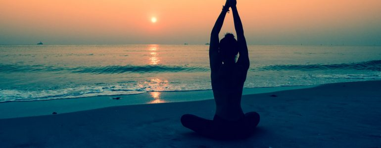 How often should you practice yoga to see results? We've got all the answers...